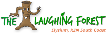The Laughing Forest Resort. Elysium, South Coast, Kwazulu-Natal